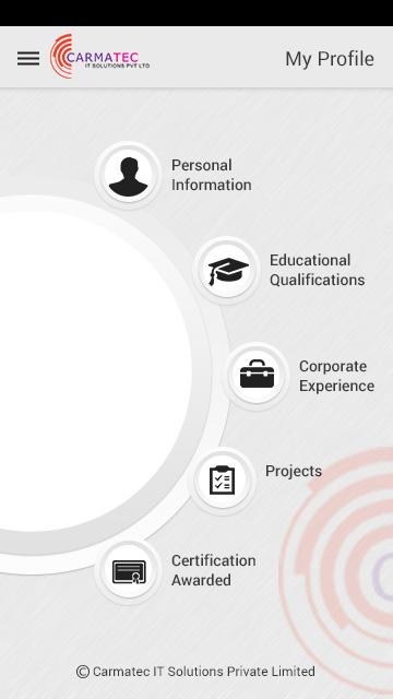 Careers @ Carmatec- screenshot