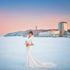 Wedding photographer Olga Nikolaeva (avrelkina). Photo of 18.03.2018