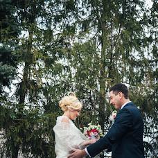 Wedding photographer Sergey Ignatkin (lazybird). Photo of 04.06.2015