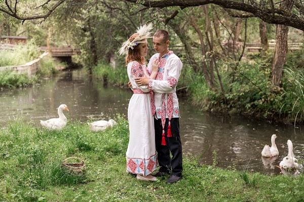Свадебный фотограф Валерия Рооз (valeriarooz). Фотография от 01.08.2017