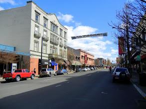 Photo: Walking around Ashland, OR Walking around Ashland, OR