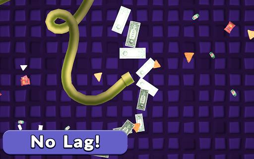Snake.is - MLG Meme io Games 4.7.3 screenshots 16