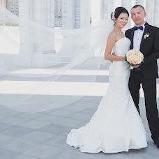 Wedding photographer Maksat Kapsalyamov (WMak). Photo of 01.11.2014