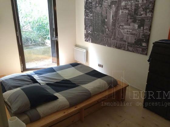Vente appartement 2 pièces 49,26 m2
