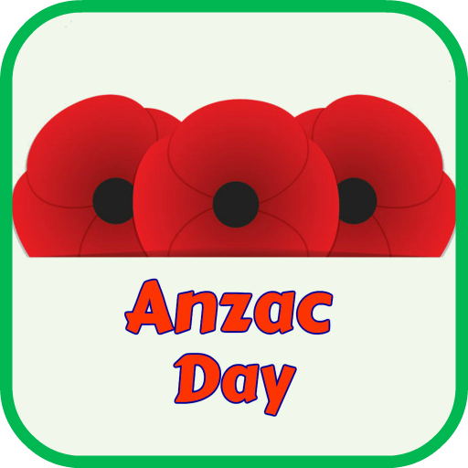 Anzac Day Greeting Cards