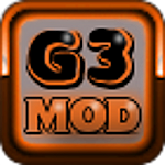 G3MOD Config for Samsung I5800 Icon