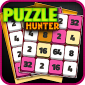 Number Puzzle Hunter Bash