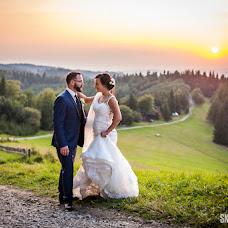 Svatební fotograf Jakub Šnábl (SNABLfoto). Fotografie z 09.01.2018