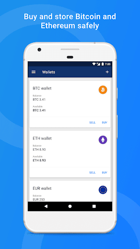 Luno Bitcoin Wallet for PC