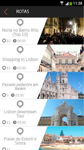 android Easy Lisbon Hostel Screenshot 3
