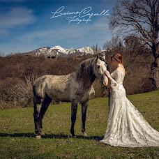 Wedding photographer Luciano Cascelli (Lucio82). Photo of 13.04.2018
