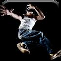 Cool Break Dance Slow Motion icon