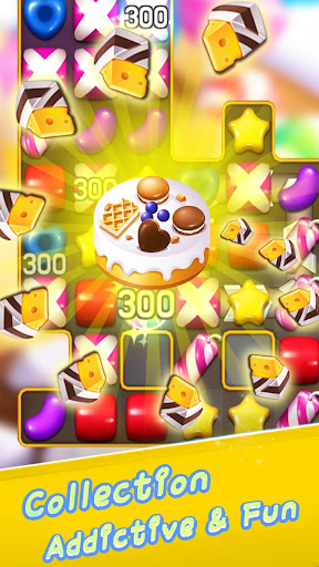 Sweet Candy Mania 1.6.0 screenshots 19