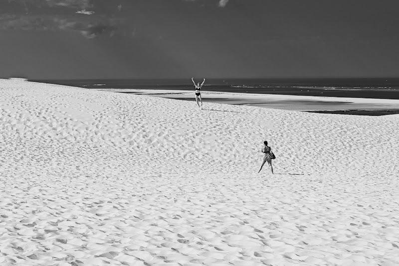 Saltellando sulle dune.... di mapi2019