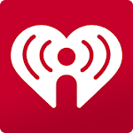 iHeartRadio: Radio, Podcasts & Music On Demand icon
