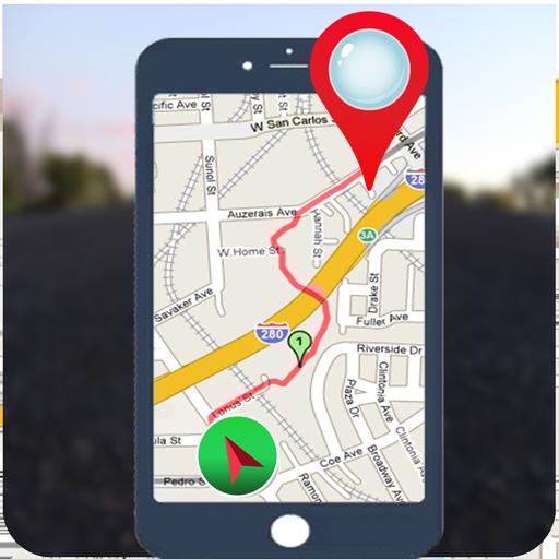 GPS rota bulucu APK indir