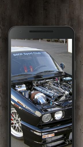 Best Bmw Cars Wallpapers New screenshots 8