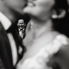 Wedding photographer Anastasiya Isaeva (arriadna). Photo of 26.06.2017