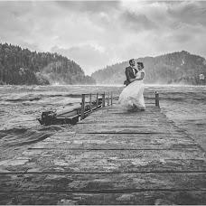 Wedding photographer Marian Moraru (filmmari). Photo of 14.03.2018