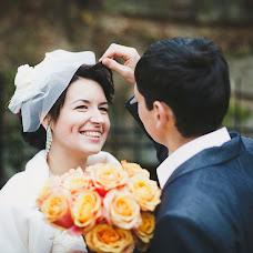 Wedding photographer Maksim Nektov (Nektov). Photo of 27.12.2014