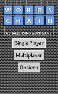 Words Chain Classic- screenshot thumbnail