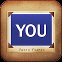 Collage Photo Frames icon