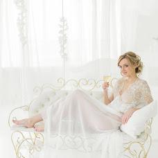 Wedding photographer Oksana Khitrushko (olsana). Photo of 03.03.2017