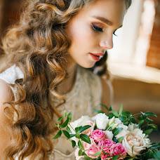Wedding photographer Angelina Korf (angelinakphoto). Photo of 17.04.2018