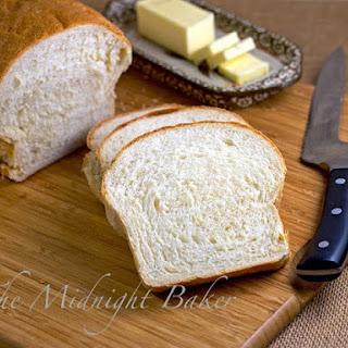 Shirley's French Honey Bread