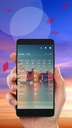 Weather 1.0.1 screenshot 619776