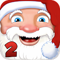 Running With Santa 2 icon
