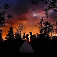 Wedding photographer Dmitriy Yurash (luxphotocomua). Photo of 03.10.2018