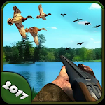 Wild Duck Hunting 2017 Icon