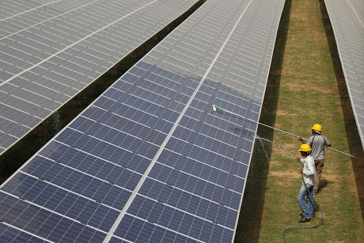 Zimbabwe mandates much-needed solar energy in new builds