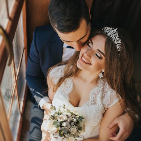 Wedding photographer Roman Krauzov (Ro-man). Photo of 22.01.2018