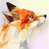 Poly Jigsaw - Low Poly Art Puzzle Games Icon