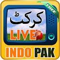 Pak India Live Cricket TV Free icon