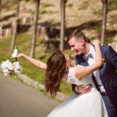 Wedding photographer Ivan Ershov (ershov). Photo of 07.07.2016