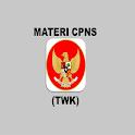 Materi CPNS TWK icon