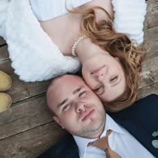 Wedding photographer Kristina Chekhova (HedgeHoga). Photo of 18.09.2014