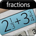 Fraction Calculator Plus icon