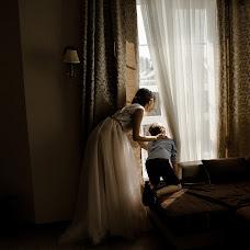 Wedding photographer Anya Bezyaeva (bezyaewa). Photo of 16.08.2018