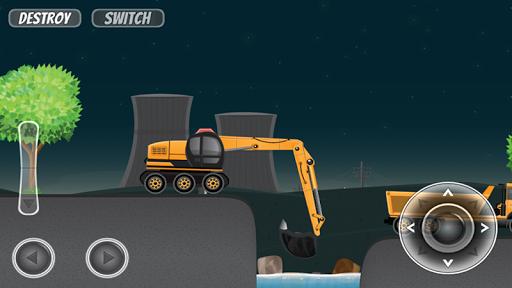 Construction City  screenshots 2