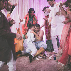 Wedding photographer Antony Trivet (antonytrivet). Photo of 30.05.2018