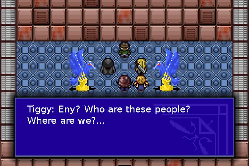 Monster RPG 2 Screenshot 4