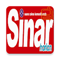Sinar Harian RSS Reader icon