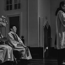 婚礼摄影师Moana Wu(MoanaWu)。16.02.2018的照片