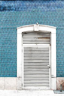 La porta bianca di Jiggly