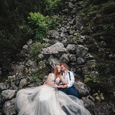 Wedding photographer Volodimir Kovalishin (nla6ep). Photo of 23.07.2018