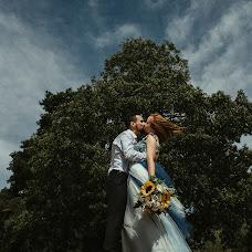 Wedding photographer Ted Estos (tedestos). Photo of 16.09.2018